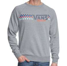 Vans Native Check Pullover