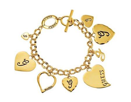 Guess Damen Armband für 27,99 €