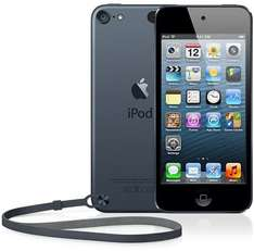 [apple refurbished] ipod Touch 5G 32GB 199€ (4 Farben möglich)