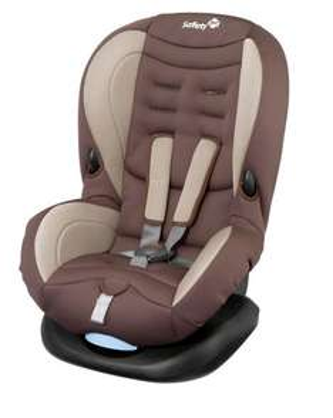 Safety 1st  - Baby Cool Plus Kinderautositz Gruppe 1  moka @ Amazon Blitzangebot für Family Mitglieder
