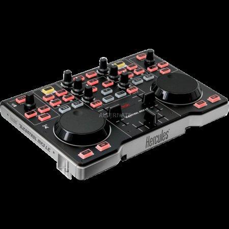DJ Control MP3 LE (silber/schwarz) für 42,90