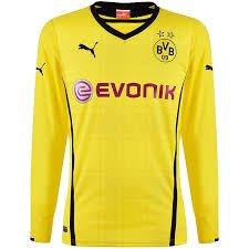 BVB Heim Trikot Langarm 2013/14 @amazon 23,94€ alle Größen verfügbar!
