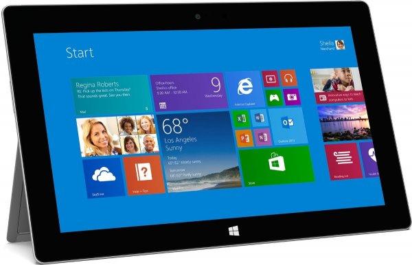 [Mediamarkt Österreich] Microsoft Surface Pro 2 128GB/4GB-RAM für 599€ - nach Deutschland plus 13,39