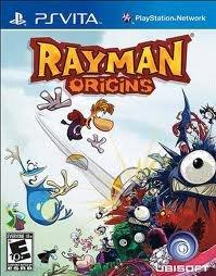 Rayman Origins PS Vita - 9,99€