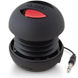 Shell Capsule Speaker wieder da!