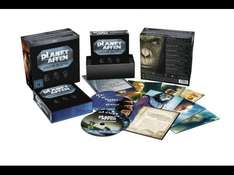 Planet der Affen (Evolution Collection) Blu-Ray @ Saturn Latenight Shopping für 26,98 €