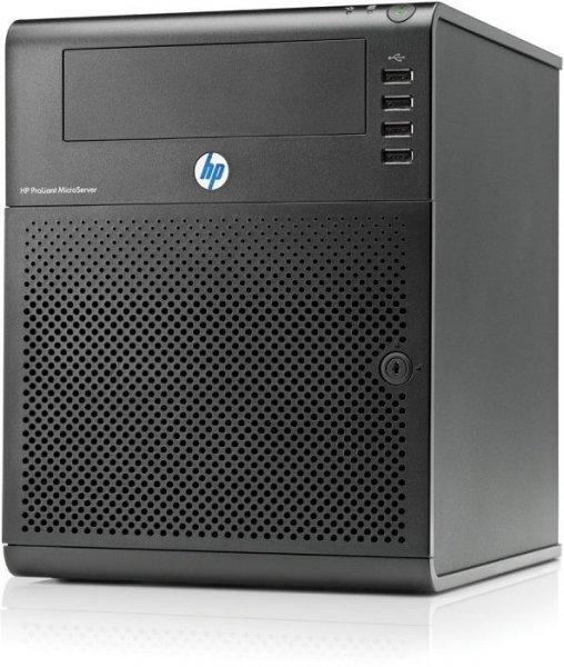 HP ProLiant MicroServer N54L, Turion II Neo N54L, 4GB RAM, ohne HDD für 129€ inkl. VSK @HP-Edu-Store