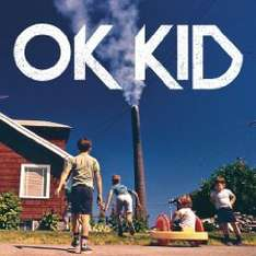 Amazon MP3 Album -  OK KID - OK KID ( 13 Songs)  Nur 1,99 €