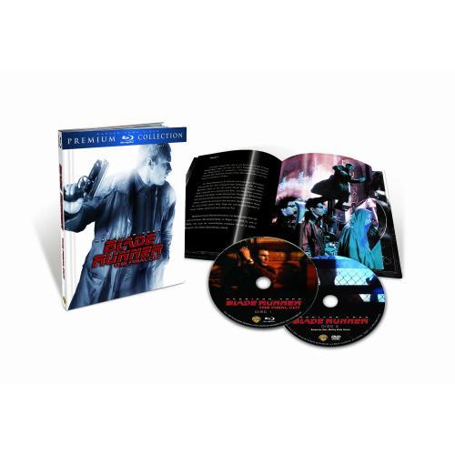 Blade Runner - Final Cut/Premium Collection [Blu-ray] @ Amazon.de