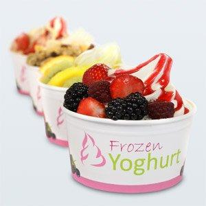 [Groupon] [Lokal Frankfurt] 8 becher Frozen Yoghurt für 9,90 € [ Qipu 9€](d.h. 1,24 € [1,12€]pro Becher)statt 20 € ( 2,50 €) !