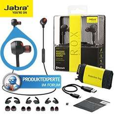 Jabra Rox Wireless Bluetooth In-Ear Kopfhörer