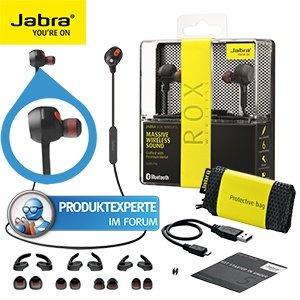 Jabra Rox Wireless Bluetooth In-Ear Kopfhörer