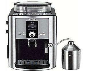 Krups EA 8050 Kaffeevollautomat für 299,00€ inkl. Versand