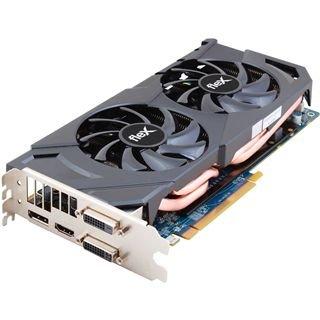 Mindstar: 2048MB Sapphire Radeon HD 7870 GHz Edition FleX Aktiv PCIe 3.0 x16