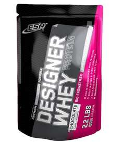ESN Designer Whey nur 16,90,-€ + 3,90,-€ Versand (Summe: 20,80,- €)