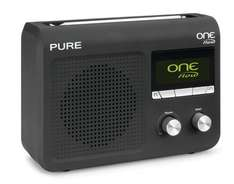 Pure One Flow Tragbares Internetradio - 69,95 EUR inkl. Versand