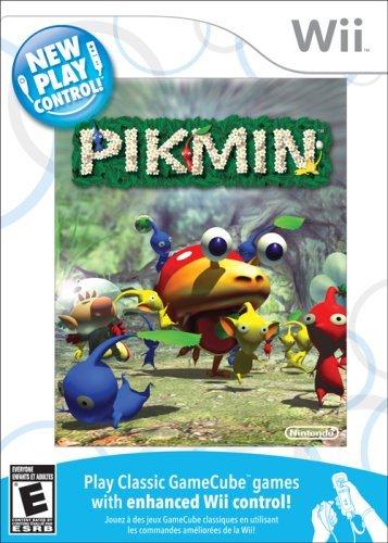 Pikmin (Wii) für 7,56 € @365games.co.uk