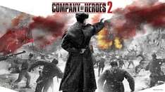 [Steam] Company of Heroes 2 - 5,20€ @Nuuvem via VPN