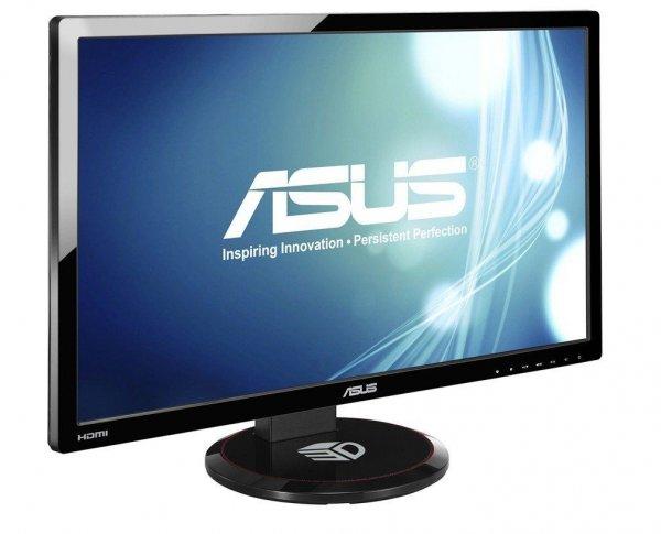 "[EBAY] 27"" ASUS VG278HE 3D LED-Monitor neuwertige B-Ware für 309 Euro"