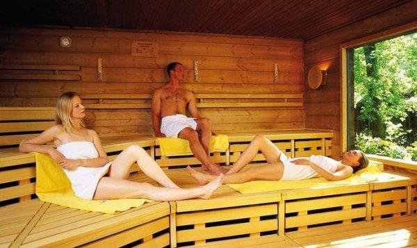 Eintrittskarten Saunapark Siebengebirge bis 50% sparen@groupon