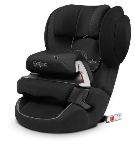 Kindersitz Juno 2-Fix, Charcoal 2014 @mytoys für  ~ 148€