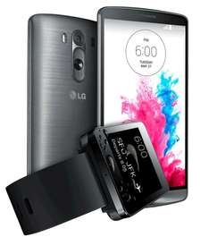 (lokal Berlin Saturn Europacenter) am Fr. + Sa. LG G3 + LG G watch