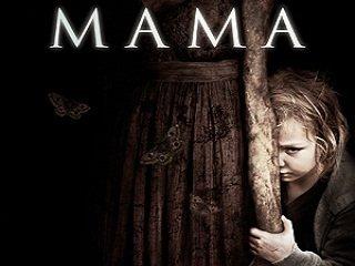 Mama [Blu-ray] stimmiger Horrorstreifen bei amazon nur 7,97