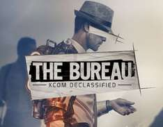 The Bureau XCOM Declassified 1,99€ alle Systeme [Saturn - Berlin - Alex]