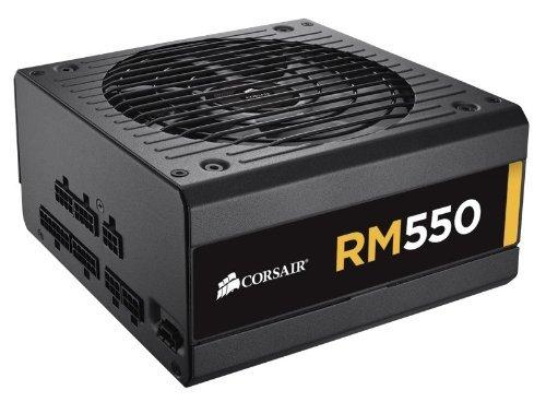 Corsai RM550 550-Watt Netzteil für 74,99€ (79,99€) bei Selbstabholung