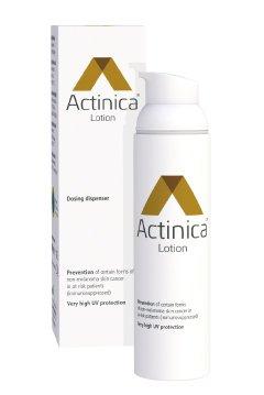 Actinica® Lotion Gratis Probe