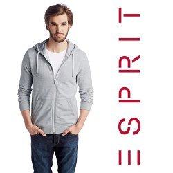 [ESPRIT] Sweat Hoodies ab 12,99 € in vielen Formen, Farben und Größen (MBW: 24 €)
