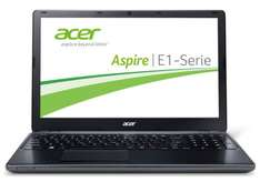 Acer Aspire E1-532-29554G50DNKK 39,6 cm (15,6 Zoll) Notebook [Amazon WHD]