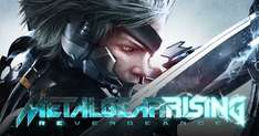 [Steam] Metal Gear Rising: Revengeance @Steam