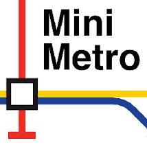 Mini Metro (Alpha-Version kostenlos spielbar!)