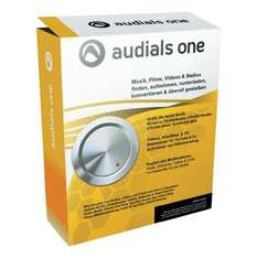 Audials One 11 [PC-Download]
