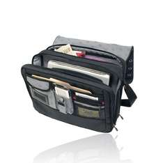 "Swiss Gear von Wenger – Saturn 17"" Laptoptasche  @ibood 45,90€"