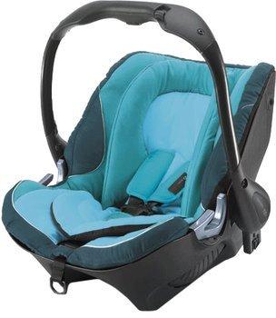 """Babyschale """"ION"""" für 45 statt 112 EUR (idealo)"""