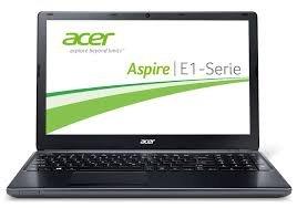 Acer Aspire E1-532 (15,6 Zoll) Notebook - 214€ (Idealo: 259€) @Amazon WHD