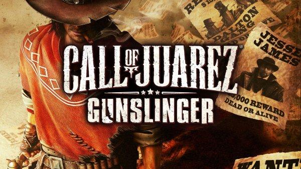 Neuer Bestpreis: Call of Juarez - Gunslinger for Steam @Humblestore
