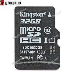 Kingston 32GB UltimateX Class 10 Micro SD für 10.88€ inkl. Versand @tinydeal.com