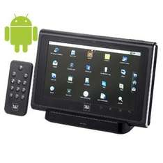 1&1 Smartpad incl. Dockingstation bei Real