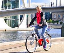[Lokal: Berlin] Call a Bike ersten 30mins gratis vom 14.07. - 25.08.14