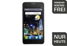 "ALCATEL OneTouch Idol Ultra 6033 black 4,7"" Dual Core Smartphone für 139€ incl. Versand @Saturn.de"