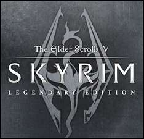 (Steam) The Elder Scrolls V: Skyrim - Legendary Edition für 10,19€