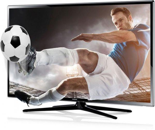 "40"" Samsung 3D-LED-TV UE40F6100 für 377€ [Lokal Aachen und Umgebung]"