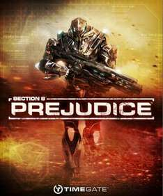 Section 8: Prejudice @ D2D für 5,95$ (-60%)