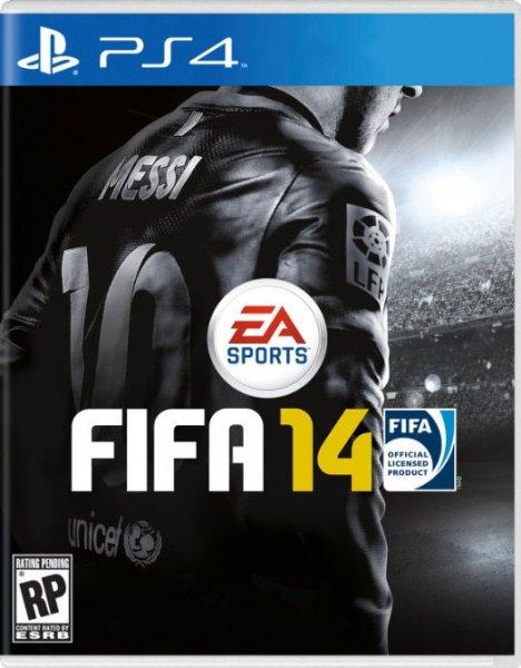 [PS4] FIFA 14 für 33,06€ inkl. Versand bei Amazon.it