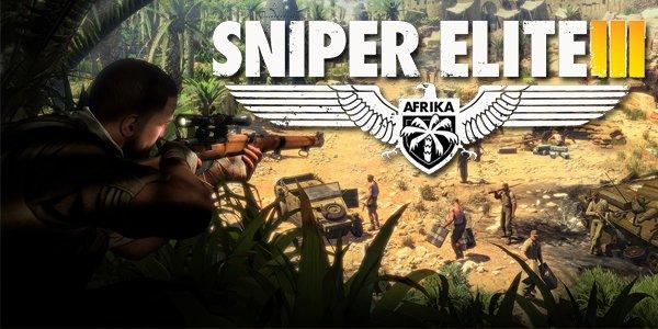 Sniper Elite III für 17,18 €