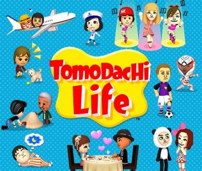 [buecher.de] Tomodachi Life - 13% unter Idealo!