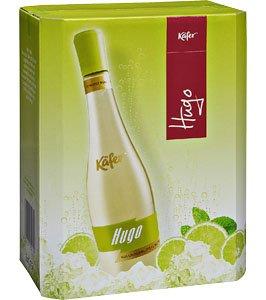 Käfer Hugo Karton (6 Flaschen) 14€ bei Kaufland -> 2,34€ / Flasche